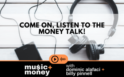 Listen to the Moneytalk