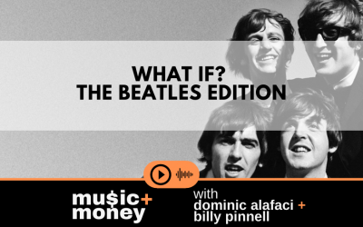 What if? The Beatles